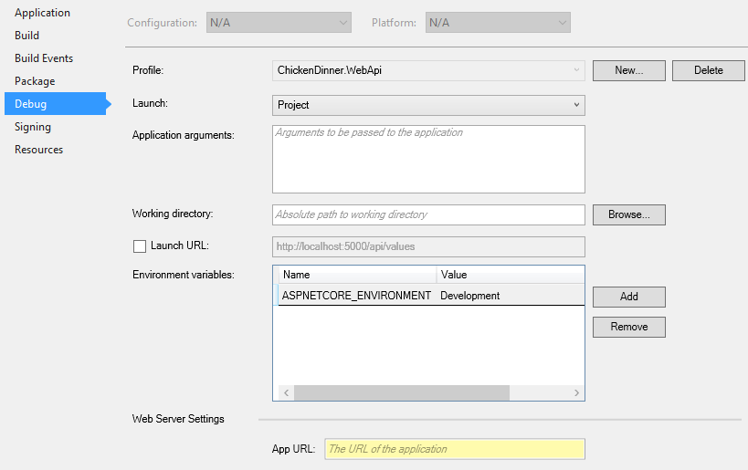 configurationbuilder addjsonfile multiple