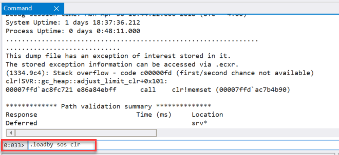 Troubleshooting StackOverflow Exceptions - CodeOpinion