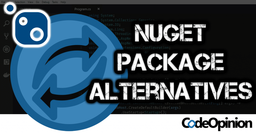NuGet Package Alternatives