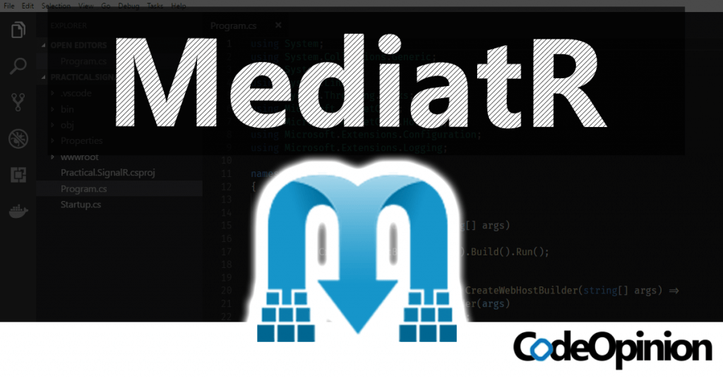 Why use MediatR? 3 reasons why and 1 reason not